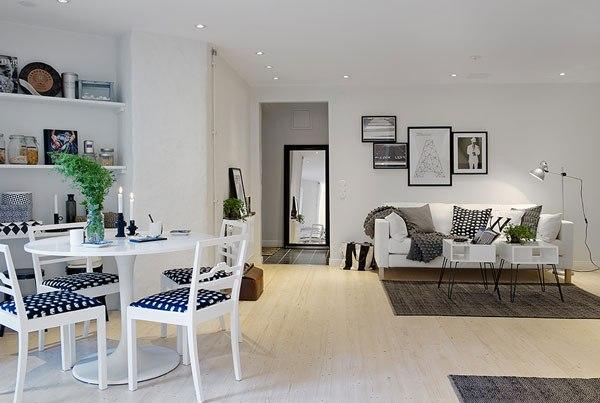 disegno » cucine soggiorno country - ispirazioni design dell ... - Soggiorno Arte Povera Ikea